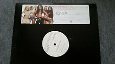 Pussycat Dolls - Beep 12'' US Promo Vinyl