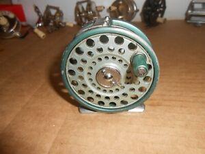vintage fishing reel heddon daisy fly fishing sporting goods