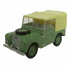 Voitures, camions et fourgons miniatures verts Oxford Diecast 1:76
