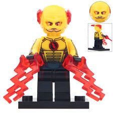 Reverse Flash (CW Edition) - Marvel Comics Figure For Custom Lego Minifigures