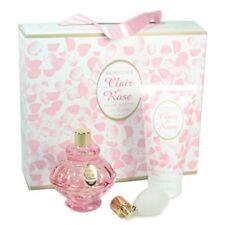 CLAIR DE ROSE BY BERDOUES 2pc Set 2.64 oz Eau de Toilette Spray for Women