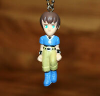 1997 SNK Chris Keychain Figure The King of Fighters Neo Geo KOF '97
