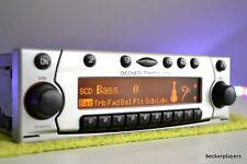 Becker Traffic Pro 4723 Silver Navi CD/Radio player Mercedes Smart Porsche BMW