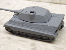 Roco Minitanks /  Pro Painted 1/87 WWII German King Tiger Early Type  Lot 77F