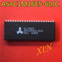 AS4C1M16E5-60JC SOJ-42 DRAM EDO 1MX16 CMOS PLASTIC