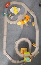 Chuggington - Interactive Railway All Around Chuggington set