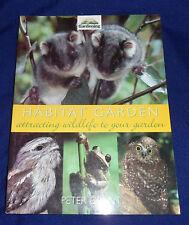 Habitat Garden / Peter Grant | B/New PB, 2003