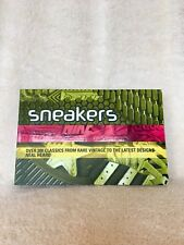 Sneakers Neal Heard Classics Rare Vintage To The Latest Designs (2003) Hardcover