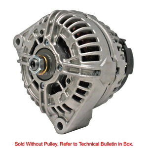 Alternator-New Quality-Built 13953N