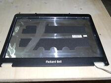 """PACKARD BELL ARGO C2 LCD COVER + BEZEL 15,4"""""""