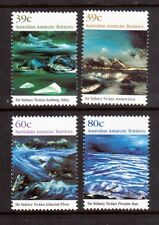 AUST ANTARCTIC 1989 Nolan Landscapes set MUH