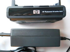 DOCK CAMERA HP PHOTOSMART serie M series dock HP PS435, PS635, PS735, PS935,