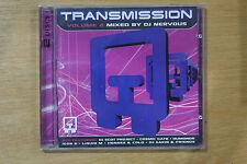 DJ Nervous  – Transmission Volume 2  (Box C105)