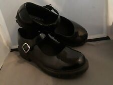 Girls Patent Mary Jane Shoes Size 38 Us 7 By Divided