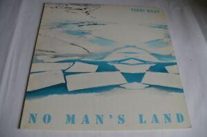 Vinyle 33T  Soundtrack Terry Riley – No Man's Land  (51624)