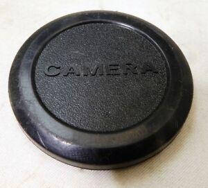 Camera 48mm Slip on Front Lens Cap Genuine OEM