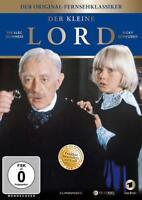Der Kleine Lord DVD NEU