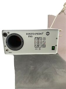 Ionto Comed FS3 Pedo Fusspflegegerät  (Nur Gehäuse )