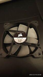 Corsair 120mm H80i V2 stock fan , original