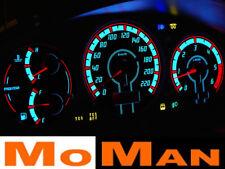 MAZDA 323 F VI BJ glow gauges dials plasma tacho illuminated MAZDA Premacy