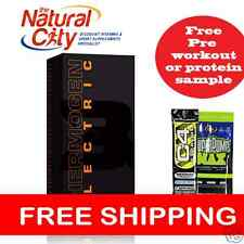 Body Ripped Thermogen Electric 200ml *Free Pre workout or Protein Sample