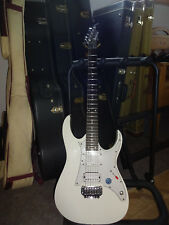 Ibanez  Player- Touring- Rock Guitar , modifiziertes solidmonster