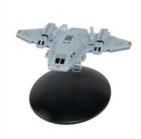 Eaglemoss - Star Trek Voyager Aeroshuttle [New Toy] Figure, Collectibl