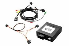 Für Mercedes Navi APS Comand NTG 2.5 Original Kufatec PLUS Multimedia Adapter