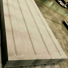 Roof Panel 4 Corrugation For Shipping Containers Welding & Fabrication