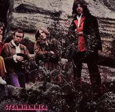 Steamhammer : Steamhammer CD (2010) ***NEW*** FREE Shipping, Save £s