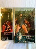 NECA Reel Toys Conan the Barbarian Pit Fighter Action Figure Brand New