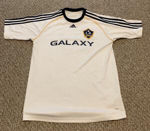 Adidas LA Galaxy #23 David Beckham Jersey Size XL