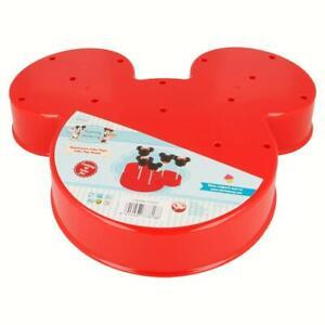 Pop Cake Ständer Halter Cakepop Kuchen Backen Kinder Geburtstag Mickey Maus