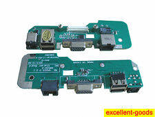 DELL Inspiron 1545 15 1546 VGA USB LAN Port JACK Power charge board 48.4AQ20.01