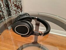 Sennheiser PXC 550 Wireless Bluetooth Over-Ear Noise Cancelling Headphones