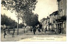 (S-98612) FRANCE - 24 - VERGT CPA