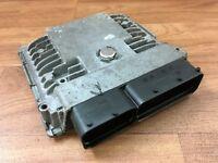 Audi A1 8X 2012 1.2 petrol CBZ engine ECU control module 03F906070GN