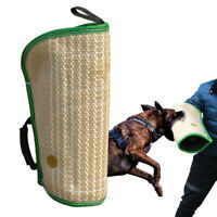 Bite Sleeve Dog Training German Shepherd Arm Protection K9 POLICE DOG SCHUTZHUND