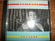 Annie Ross-Skylark-DRG Records-Canada!