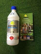 Aspen 4 1L Long Life Fuel