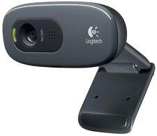 Logitech C270 720p Webcam[960-000584]