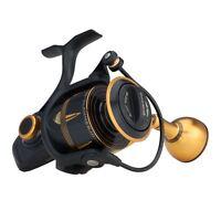 Penn Slammer III 5500 / Resistente Mulinello per Pesca Spinning