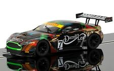 Scalextric C3856 Aston Martin Vantage Gt3 2013 Darrell Lee