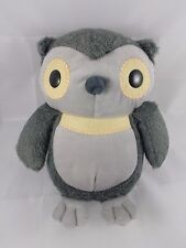 "Kohl's Cares Aesop's Fables Hooty Owl Plush 9"" Tall"