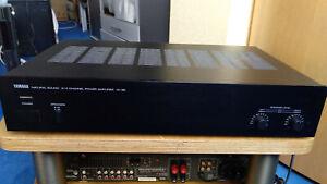 Yamaha M-35 Verstärker Amplifier Stereo Poweramp Vollverstärker 2/4 Kanal