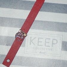 To Your Family - Rose Gold Keep Collective Keys (new) Hang On