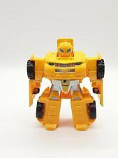 Transformers Playskool Heroes Rescue Bots - Bumblebee