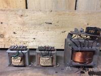 GRAETZ 1950 EL41 SE stereo tube amp amplifier set vintage audio transformer EL11