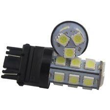 100Pcs T25 3156 3157 5050 18SMD Bombilla LED coche cola señal de vuelta luz reversa 12V