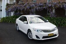 Sedan Private Seller Petrol Toyota Cars